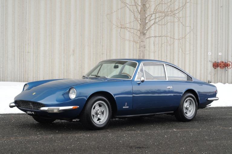 Used 1970 Ferrari 365 GT 2+2
