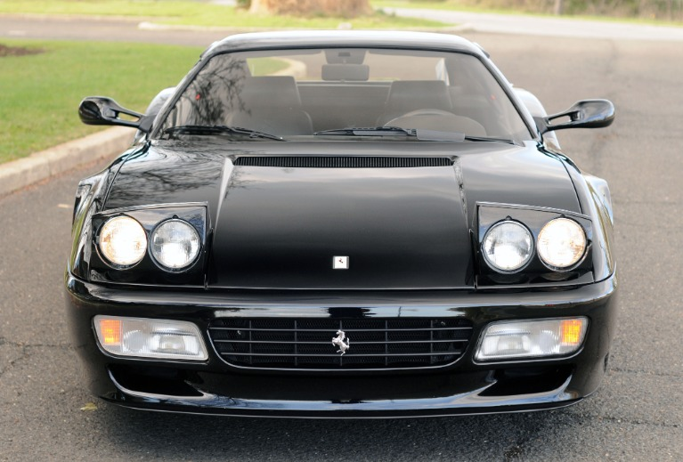 Used 1994 Ferrari 512 TR