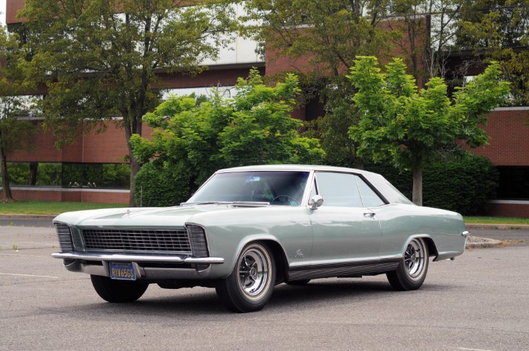 Used 1965 Buick Riviera GS