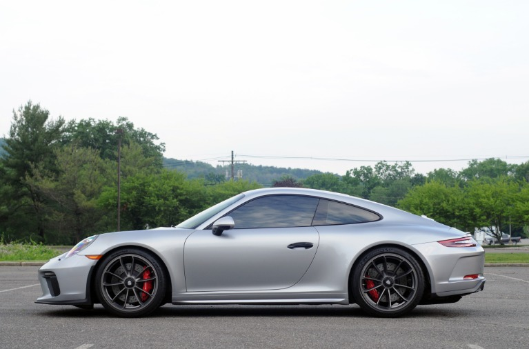 Used 2019 Porsche 911 GT3 Touring