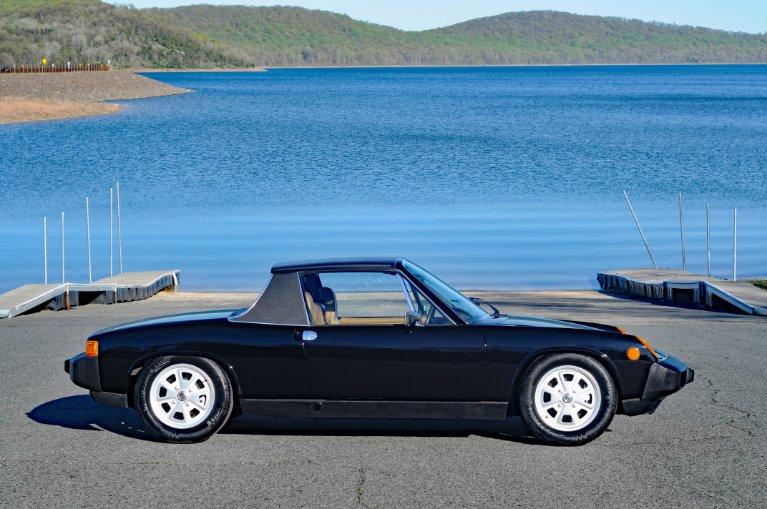 Used 1976 Porsche 914 20L