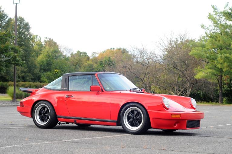 Used 1982 Porsche 911 SC