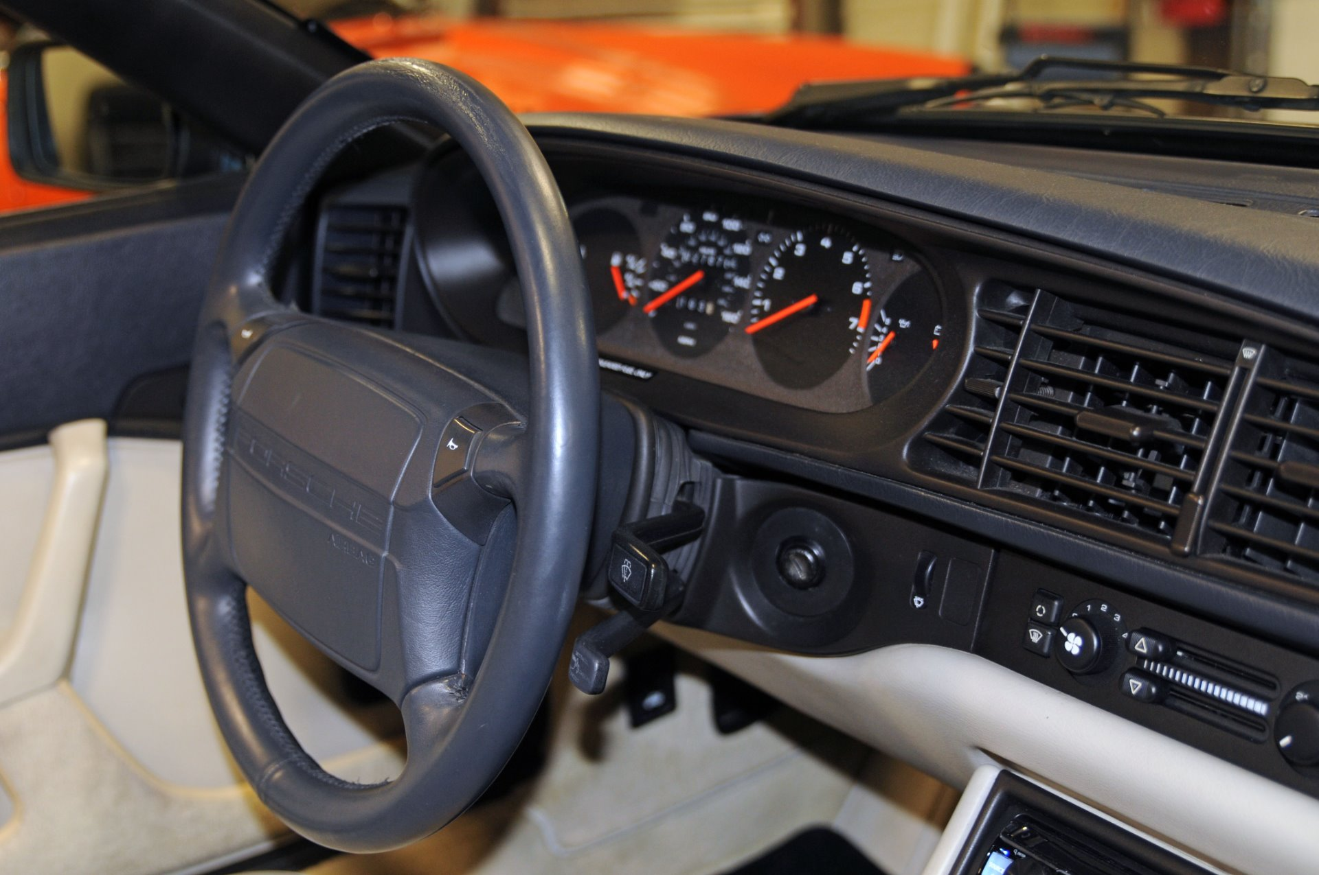 Used 1990 Porsche 944 S2 Cabriolet For Sale (Special Pricing