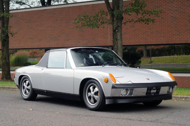 Used 1970 Porsche 9146