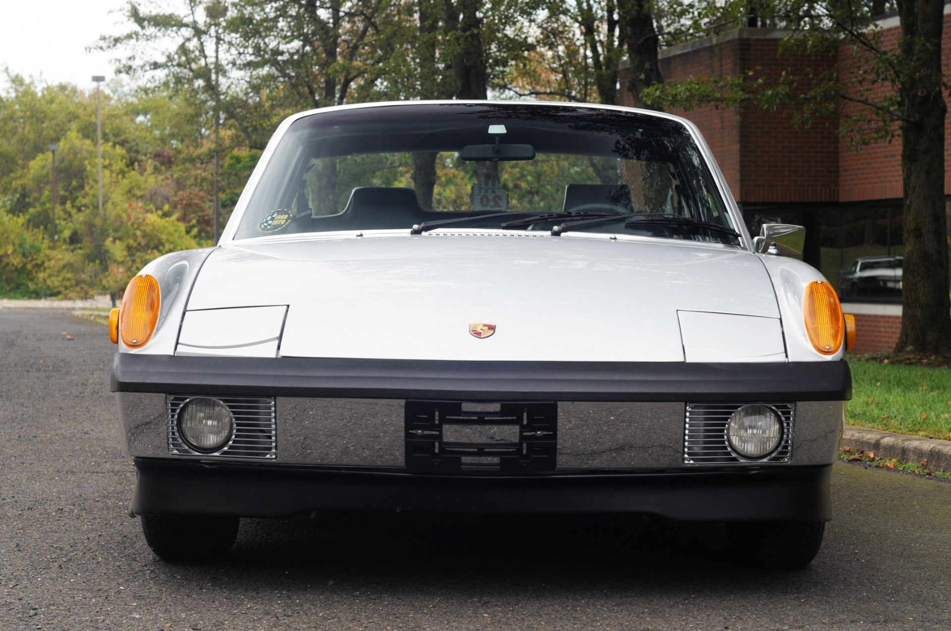 Used 1970 Porsche 9146 For Sale Special Pricing