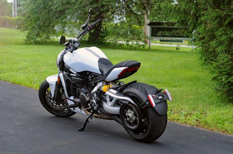 Used 2018 Ducati XDIAVEL S