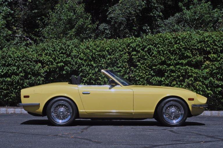 Used 1976 Datsun 280z Roadster