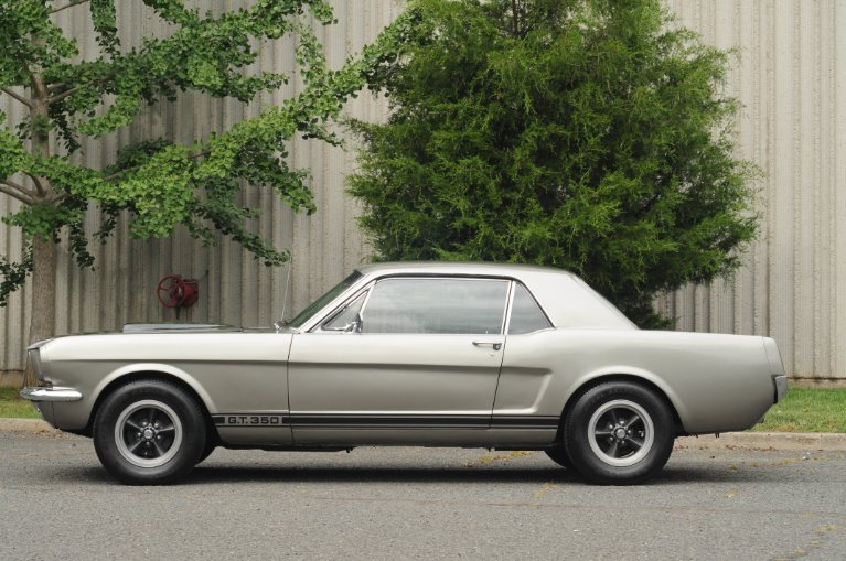 Used 1966 Ford Mustang 289