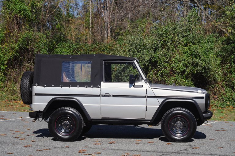 Used 1991 Mercedes Benz 250 GD