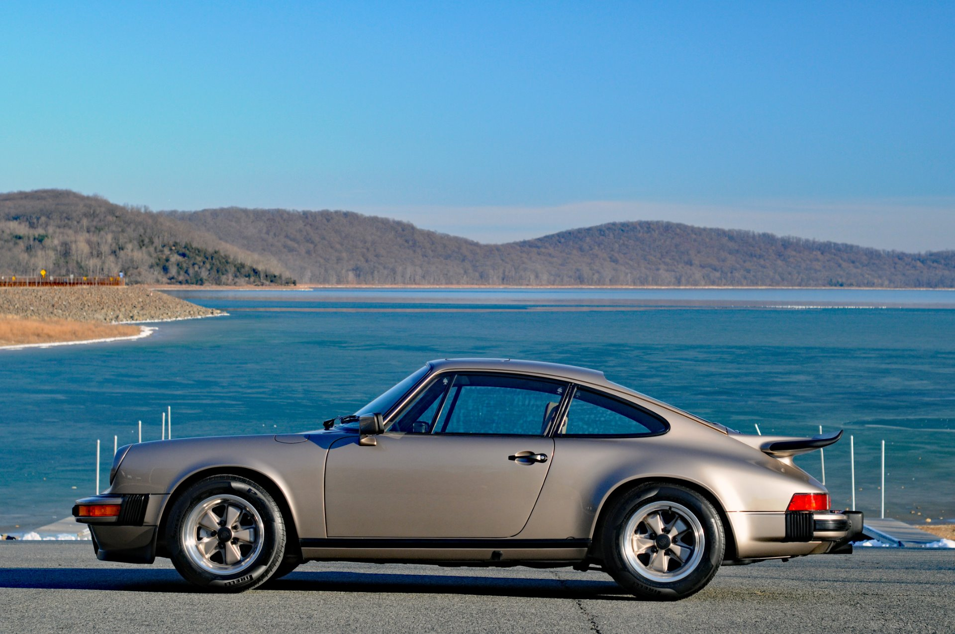 Used 1980 Porsche 911 SC Weissach