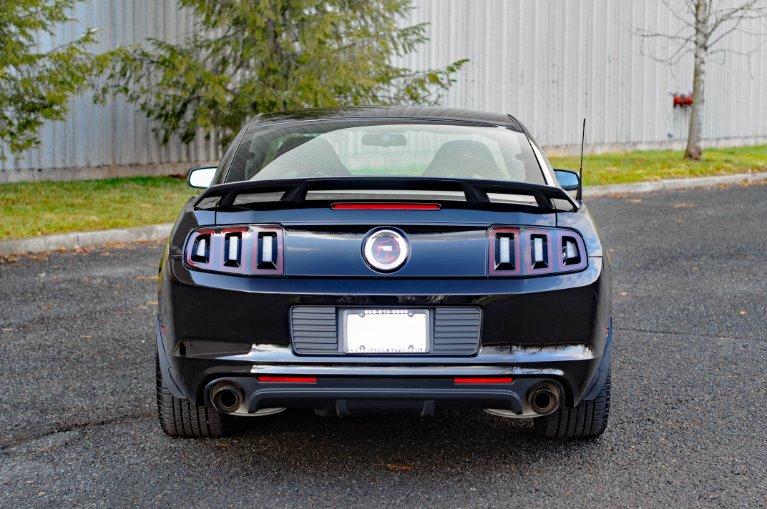 Used 2013 Ford Mustang Boss 302 Laguna Seca