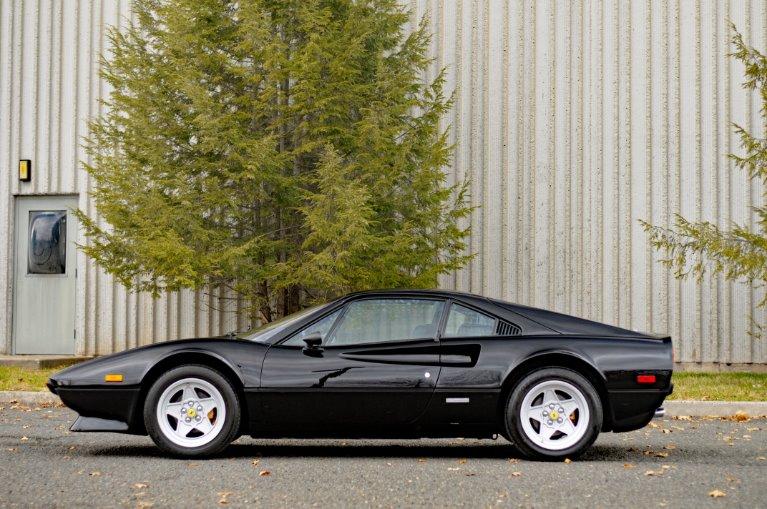 Used 1979 Ferrari 308 GTB