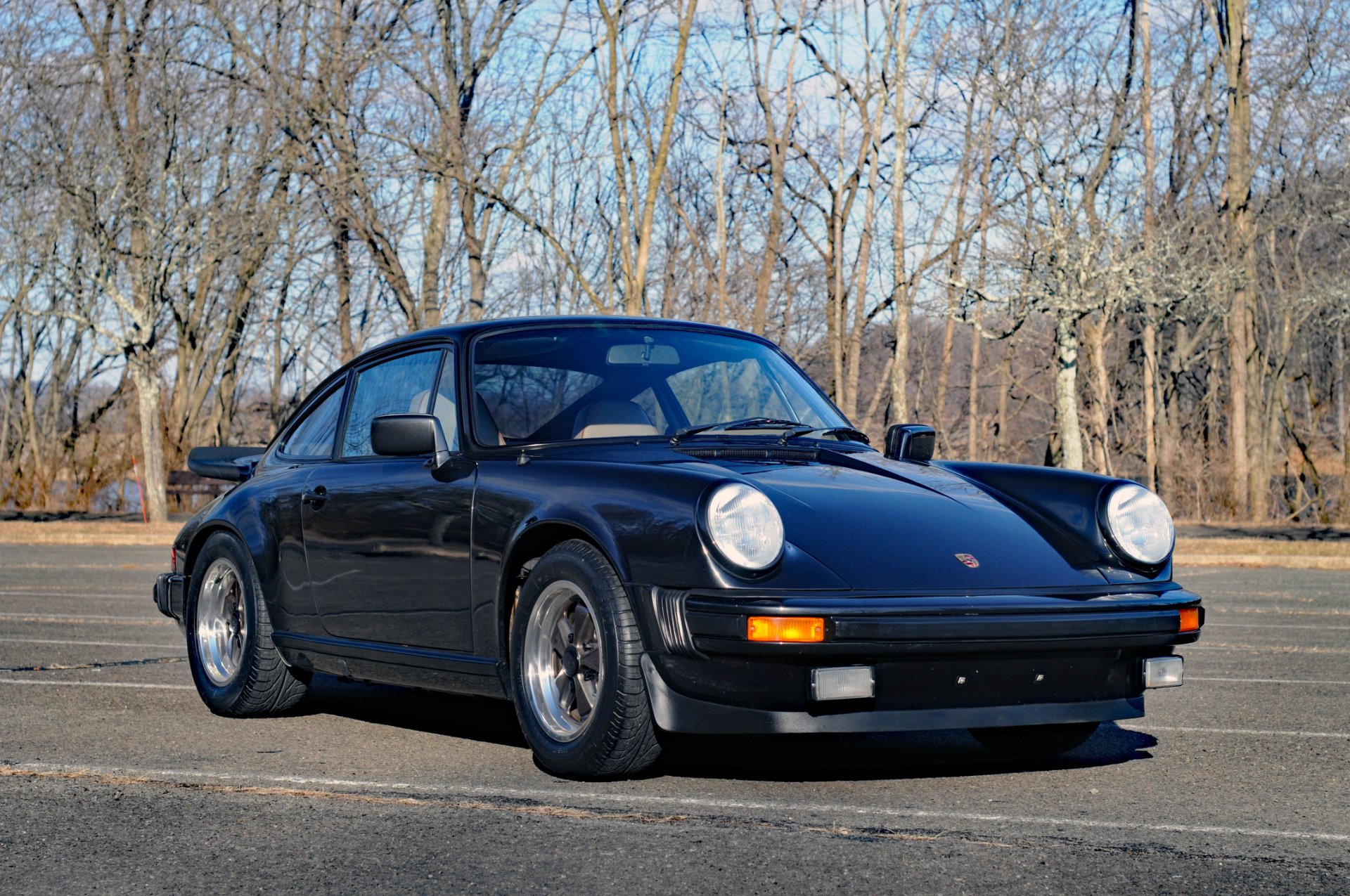 Used 1980 Porsche 911 SC Weissach For Sale ($58,900