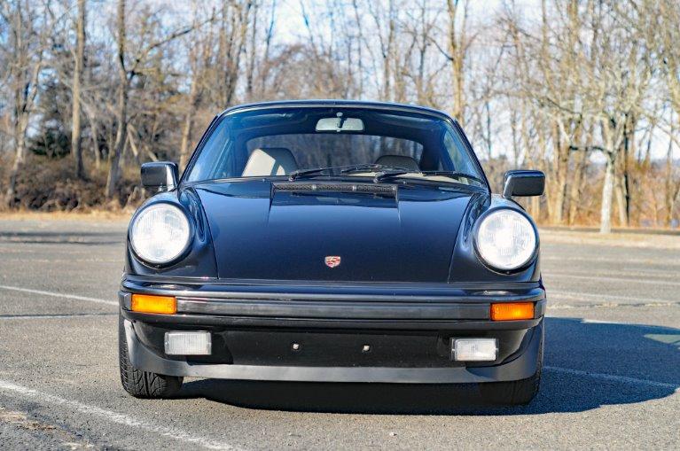 Used 1980 Porsche 911 SC Weissach