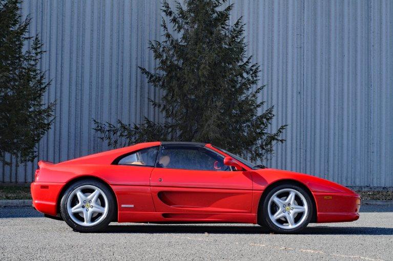 Used 1997 Ferrari 355 GTS