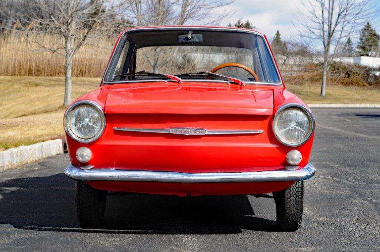 Used 1969 Fiat Moretti 500
