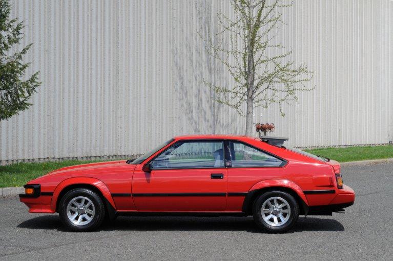 Used 1984 Toyota Celica Supra