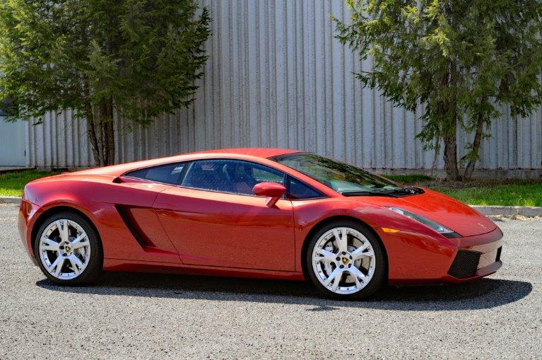 Used 2006 Lamborghini Gallardo