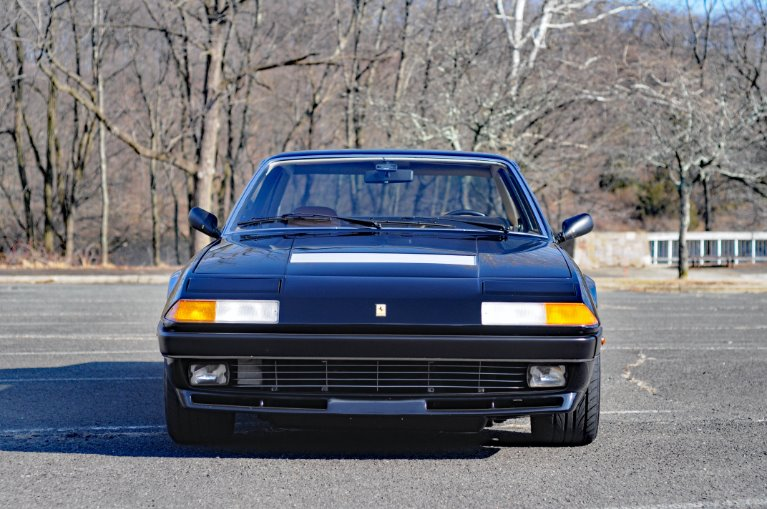 Used 1983 Ferrari 400i 5 Speed Manual Transmission