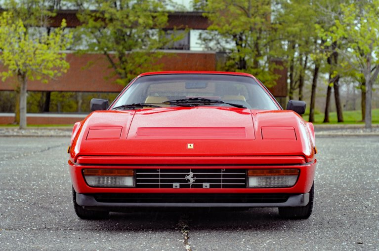 Used 1986 Ferrari 328 GTS