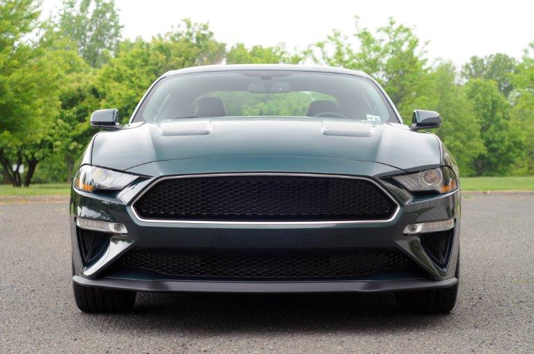 Used 2019 Ford Mustang BULLITT