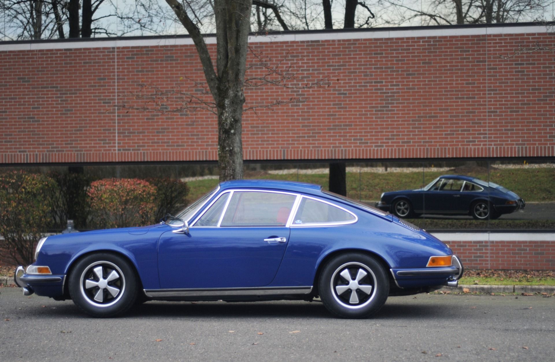 Used 1969 Porsche 911 S