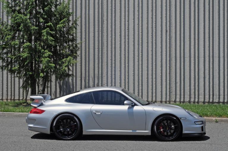 Used 2008 Porsche 911 GT3