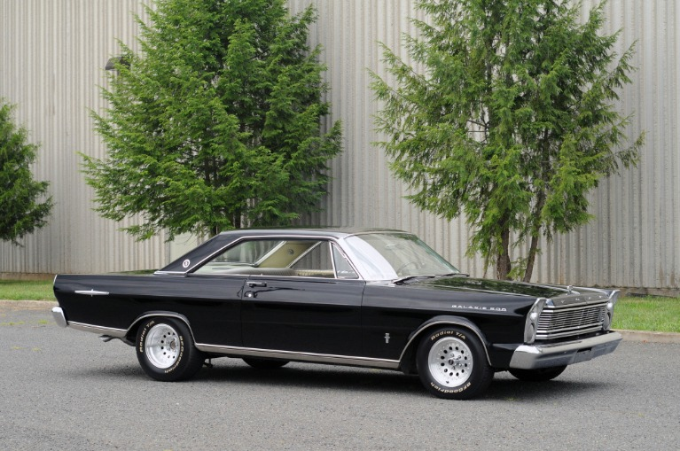 Used 1965 Ford Galaxie 500 Hot Rod