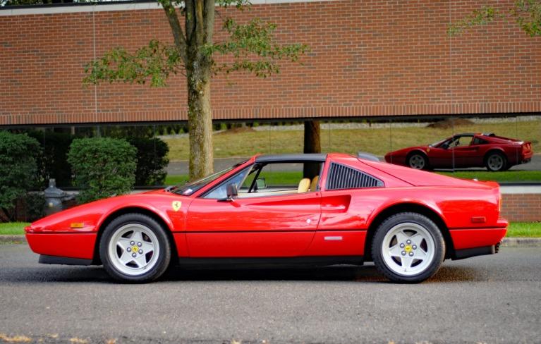 Used 1986 Ferrari 328 GTS GTS