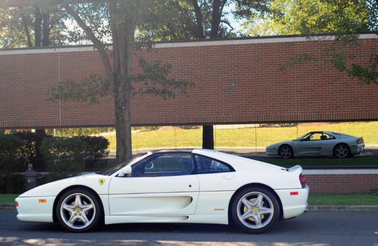 Used 1999 Ferrari 355 GTS