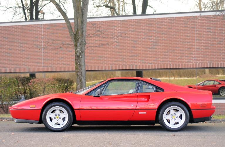 Used 1988 Ferrari 328 GTB