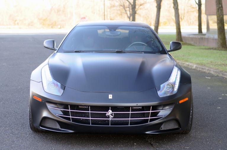 Used 2012 Ferrari FF