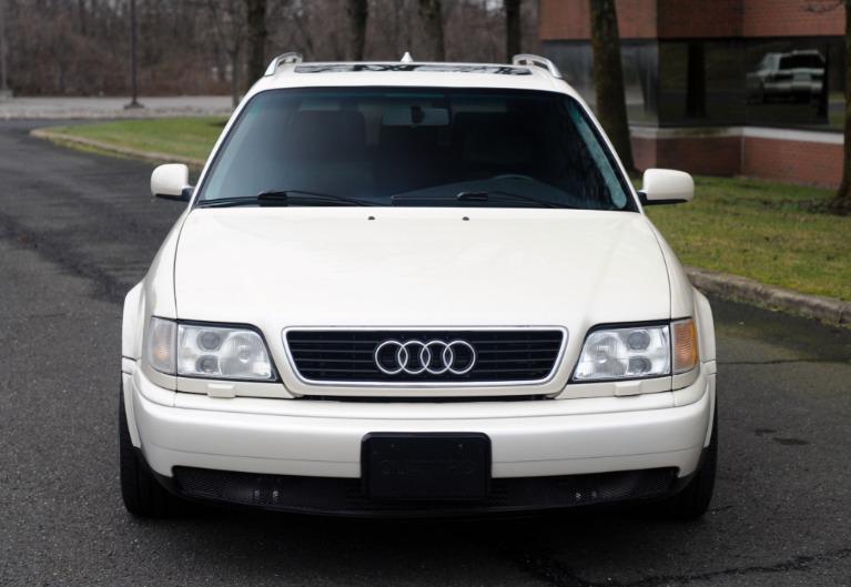 Used 1995 Audi S6 Avant