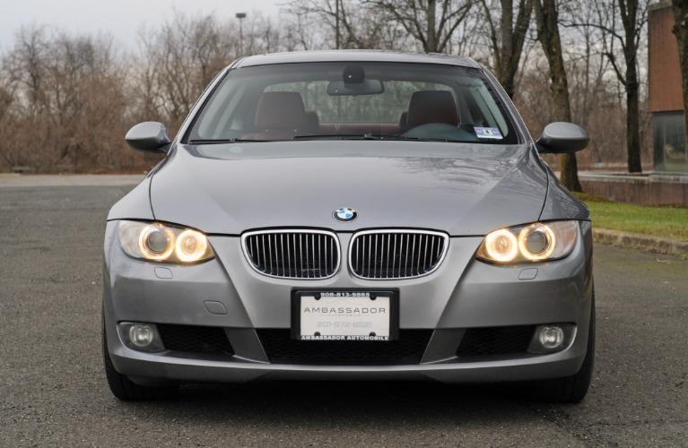 Used 2008 BMW 328 xi