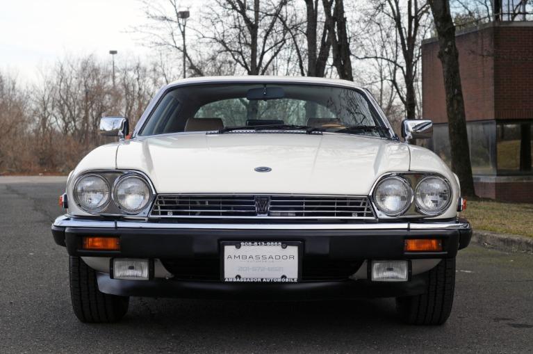 Used 1986 Jaguar XJ Series XJS
